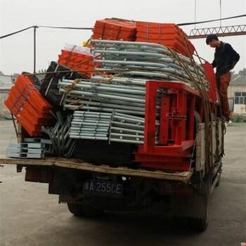 郑州恒力牌母猪定位栏价格是多少