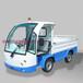 YJL-M平板载货车电动载货车