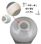 安徽水处理玻璃钢罐体水处理树脂罐厂家直销河南水处理软化罐玻璃钢压力罐促销图片