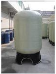 湖北供应水处理玻璃钢罐玻璃钢树脂罐软水罐安徽水处理玻璃钢罐厂家直销图片
