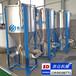 临猗万荣2吨立式搅拌机PEPP塑料颗粒加热搅拌机快速均匀价格实惠