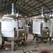 衡陽食品添加劑攪拌罐電加熱乳化罐不銹鋼均質機果醬分散罐廠家直銷