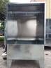 东莞厂家直销喷台水帘柜环保水濂柜喷漆柜喷雾设备