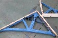 铸铁直角尺角度尺宽座角尺精度高质量好博创机械制造