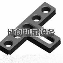 定位角尺平面角度尺三维柔性焊接平台组合工装夹具
