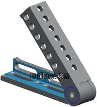 角度器三维工装夹具博创机械大量库存现货
