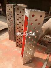 U型方箱铸件博创机械大量库存现货供应