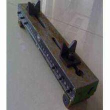 铸铁可调桥板平直度可调桥板可定制