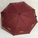 雨之贵厂家生产定制广告礼品伞折叠式晴雨伞三折礼品伞印字雨伞