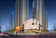 心海城:坪山大型综合体项目自带幼儿园和9年制公立学校