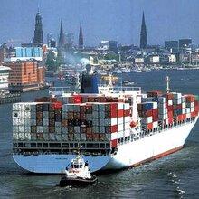 青岛港到海口港海运物流海运门到门运输
