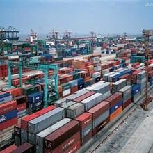福建福州港到广州港海运门到门运输