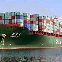 福州港走海运集装箱到广西港需要多少钱