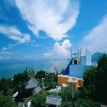 香港澳门三天两晚海洋公园线468元天天发团