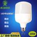 照明威湖LED球泡灯28W