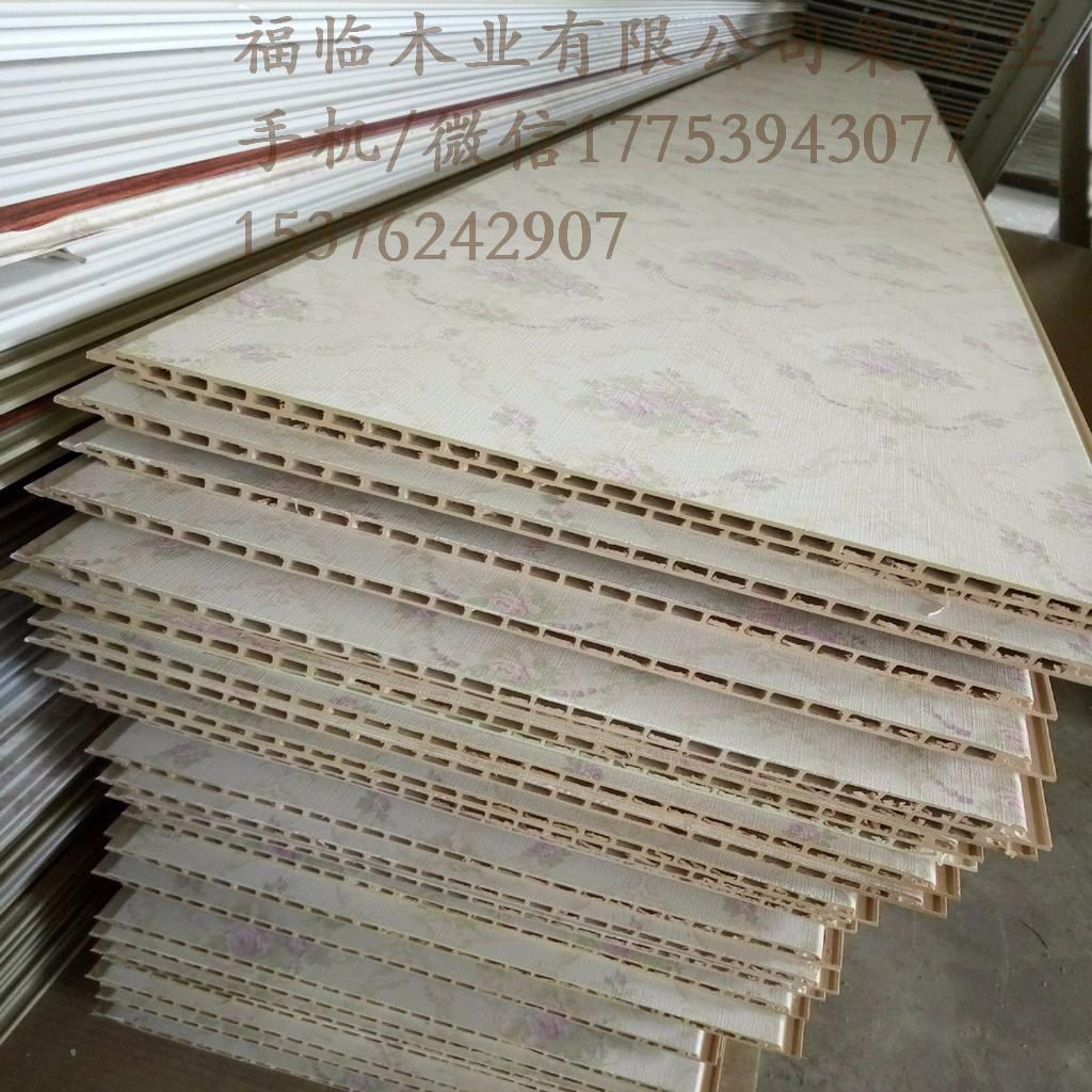 秦皇岛/廊坊/唐山竹木纤维集成墙板厂家,生态木长城板厂家
