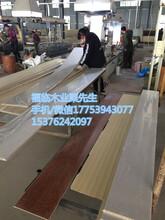 池州竹木纤维集成墙板最新价格走势图片