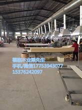 福临台州159转印长城板安装方法介绍图片