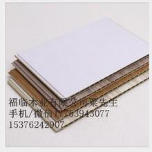 承德生态木木纹墙板最新价格走势图片