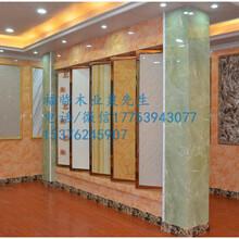 福/临榆林生态木护墙板最新价格走势图片