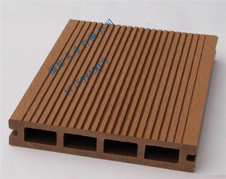 福临北海木塑户外地板哪里便宜