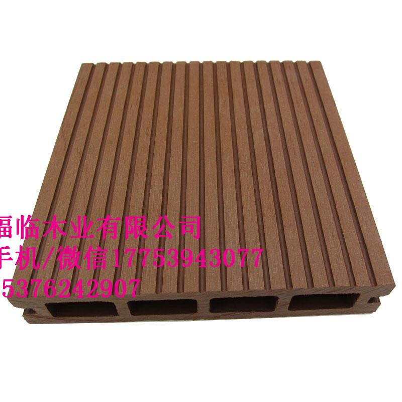 七台河木塑栈道平米价格