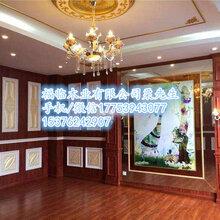 河南省竹木纤维集信誉棋牌游戏墙板价格图片