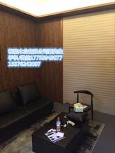 湖南省竹木纤维集成墙板供货图片