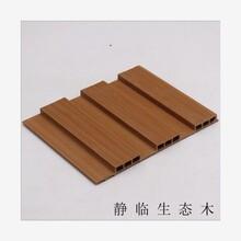 东丽生态木护墙板调价汇总图片