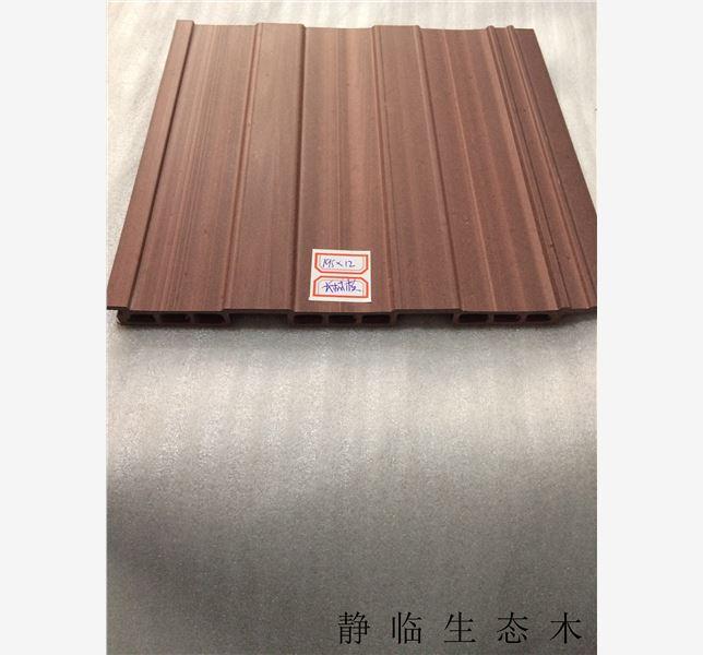 天津竹木纖維快裝墻板總經銷