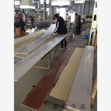 呼和浩特市600平縫竹纖維板墻板定制圖片