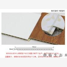 岳阳150生态木长城板出厂价图片