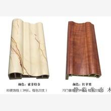 自贡生态木护墙板定尺生产图片