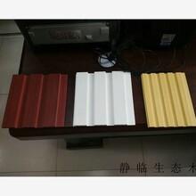 百色市400平縫塑鋼墻板的用途圖片