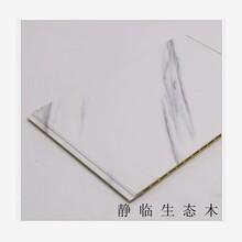 許昌市生態木150長城板市場走向圖片