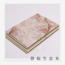 亳州生态木转印板一级代理图片
