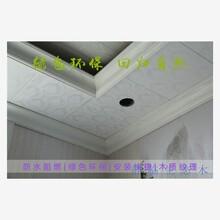 宝坻静临石塑墙板3006指导报价图片