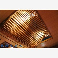 泉州市400平縫竹木纖維集成墻面廠家排名圖片