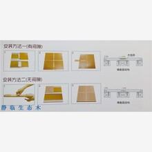 朝阳450V缝板装饰板指导报价图片