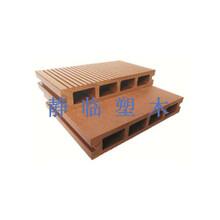 强化PE木塑地板厂家批发图片