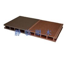 龙岩市PE木塑地板供应图片