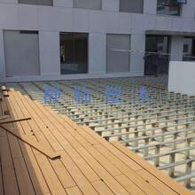 開封市PE木塑地板墻板定制圖片
