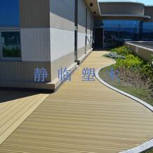 优游注册平台PE木塑地板直销价格图片