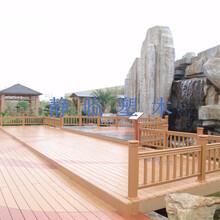 优游注册平台木塑广场地板企业排名图片