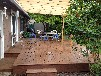 抚州市户外花园地板的用途