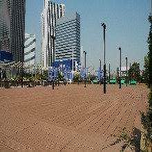 哈尔滨市天台地板全国代理图片