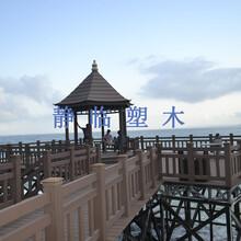 赤峰市露台木塑地板企业排名图片