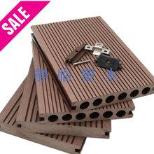 固原市木塑景觀地板直銷價格圖片