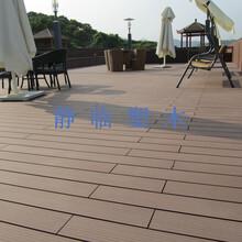 揭陽市強化PE木塑地板調價匯總圖片