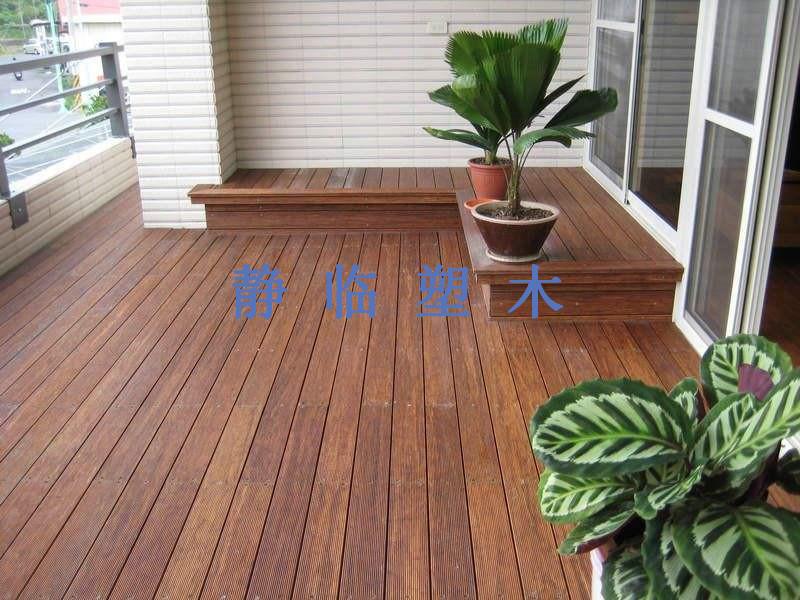 PE木塑地板一级代理